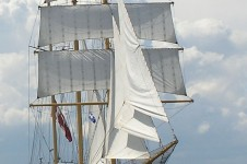 Stad Amsterdam Bow
